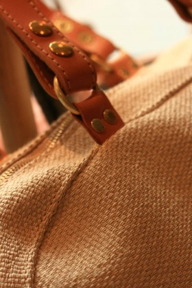 Beautiful weekend bags, hand made in Italy
